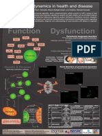 Peroxisome dynamics in health and disease