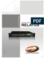 Manual de Instrucoes Relatus Rev4