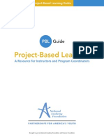 pbl guide