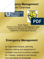 2 Emergency Management