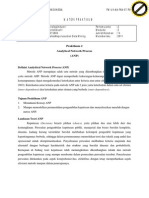 Modul Praktikum 2 - ANP