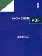 Heerema Floatover Platform