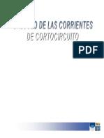 Calculo de Las Corrientes de Cortocircuito (Adicional)