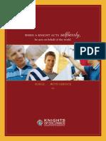 knightsserviceorganizationalchart2014-2015