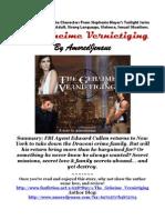 amoredjenaue - The Geheime Vernietiging + Outtake