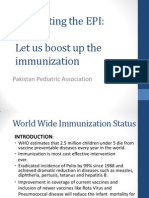 Vaccine Workshop Presentaion