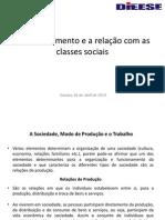 Desenvolvimento e Classes Sociais