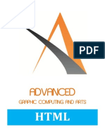 Apostila de HTML- Advanced