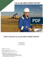 Oil Jobs Report