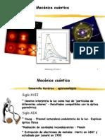 mecánica cuántica 2013