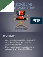 Windows live movie maker.pptx
