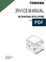 Dp-2505 Service Manual en 0001
