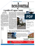 Business Journal Aug. 2014