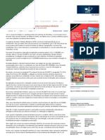 ConJur - Domicílio Tributário Eletrônico Muda Contagem de Prazo No Processo Tributário