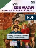 5-SEKAWAN-Rahasia Pulau Kirin-DewiKZ - Enid Blyton