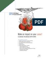 CFS CandidateHandbook051414