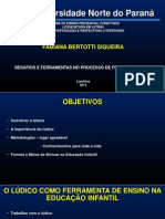 Slides Fabiana Bertotti - TCC Unopar