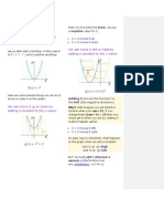 Functions Pure Maths