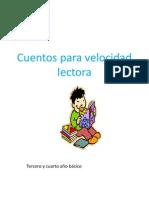 Cuentos Para Velocidad Lectora Diapositivas