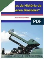 Livreto Nas Asas Da História Da Força Aérea Brasileira
