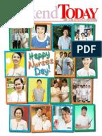 Happy Nurses' Day!
