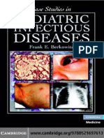 Case Studies in Pediatric Infectious Diseases