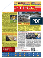 El Latino de Hoy Weekly Newspaper of Oregon | 7-16-2014