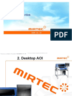 MIRTEC MV-3 oct09