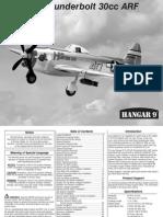 HAN4485 Manual