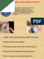 oculardrugdelivery-130807110851-phpapp01