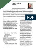 EcoLibrium - Commissioning Smoke Hazard Management Systems