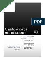 MONOGRAFIA CLASIFICACIONES 2