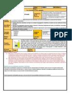 Quimica Bloque i Sec 2a 2014-2015