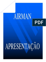 Airman Guia Simplificado