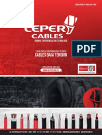 Cables Bt Ceper
