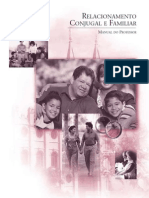2011 01 00 Marriage and Family Relations Instructors Manual Por