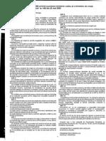 Legislatie Tichete Cadou Pass