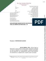 Modelo-petição Requerendo Citaçãopor Oficial de Justiça