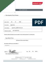 Relation Confirmation Form en-signed