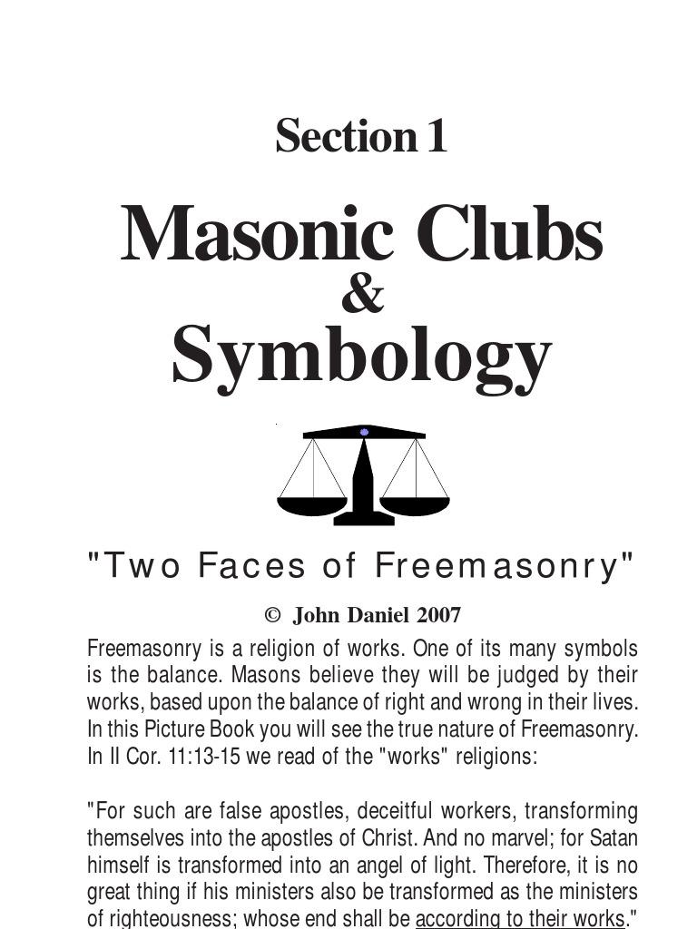 Masonic Symbolism Freemasonry Masonic Lodge
