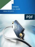 Sensor Encolador CFAH 30P32-403892