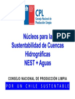 Nest Aguas Cpl