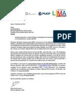 José Rodríguez - PUCP