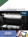 Canon imagePROGRAF iPF785 iPF780 iPF685 iPF680