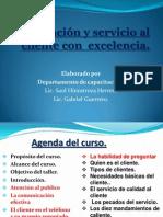 Atencion y Servicio Al Cliente 2