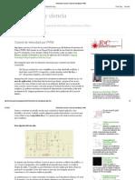 Electrónica y Ciencia_ Control de Velocidad Por PWM