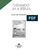 Livro Do Professor 9