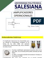 221498035-AMPLIFICADORES-OPERACIONALES