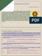 Defensa Católica. Dr. Jorge Rodriguez