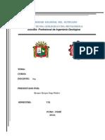 informe puzolanas